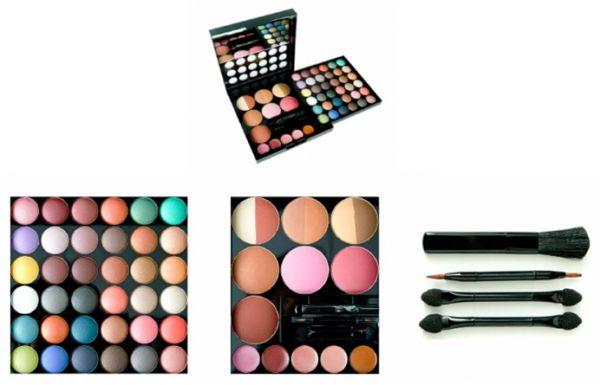 Buy Now Studio Makeup Mist  Set for Professional Makeup Artists